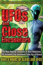 Image of UFOs and Close Encounters