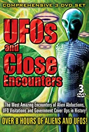 UFOs and Close Encounters Poster
