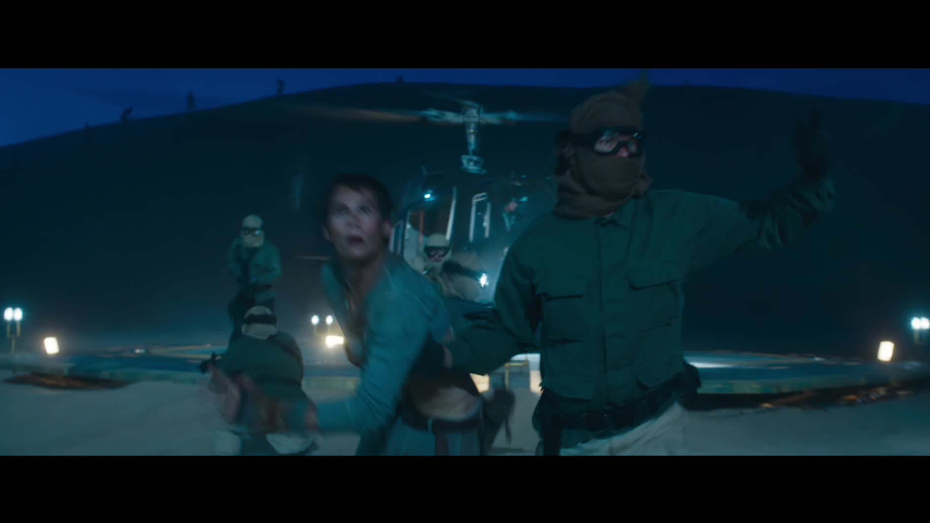 Maze Runner - La fuga hd full movie download