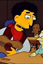 Image of The Simpsons: Lisa's Substitute