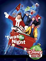 Twas the Night(2001)