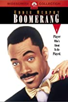 Image of Boomerang