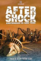 Image of Aftershock: Earthquake in New York