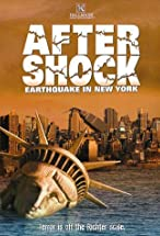 Primary image for Aftershock: Earthquake in New York