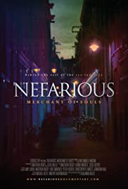 Nefarious: Merchant of Souls Poster