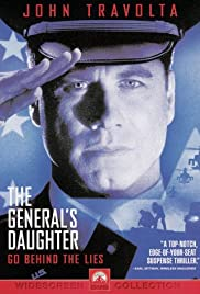 The General's Daughter(1999) Poster - Movie Forum, Cast, Reviews