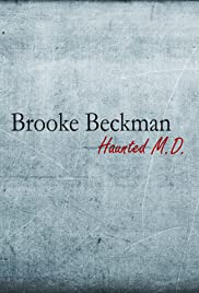 Brooke Beckman: Haunted MD Poster