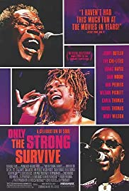 Only the Strong Survive (2002) Poster - Movie Forum, Cast, Reviews