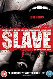 Slave (2009) Poster - Movie Forum, Cast, Reviews