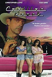 Cadillac Ranch (1996) Poster - Movie Forum, Cast, Reviews