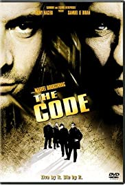 The Code (2002) Poster - Movie Forum, Cast, Reviews