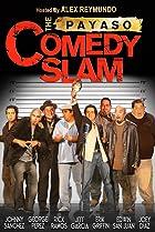 Image of The Payaso Comedy Slam