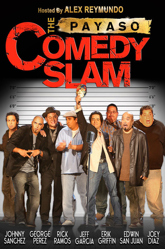 image The Payaso Comedy Slam (2007) (TV) Watch Full Movie Free Online