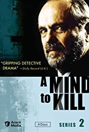A Mind to Kill Poster - TV Show Forum, Cast, Reviews