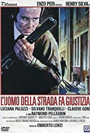 The Manhunt (1975) Poster - Movie Forum, Cast, Reviews