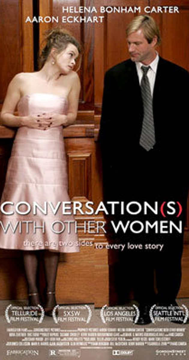 Pokalbiai su kitomis moterimis / Conversations with Other Women (2005)