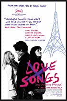 Love Songs (2007) Poster