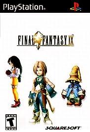 Final Fantasy IX(2000) Poster - Movie Forum, Cast, Reviews