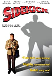 Sidekick (2005) Poster - Movie Forum, Cast, Reviews