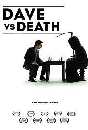 Dave vs Death Poster