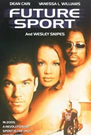 Futuresport (1998) Poster - Movie Forum, Cast, Reviews