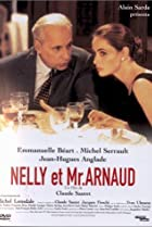 Image of Nelly & Monsieur Arnaud
