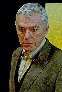 Aktori Hans Dagelet