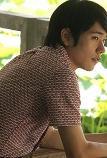 Aktori Ken'ichi Matsuyama