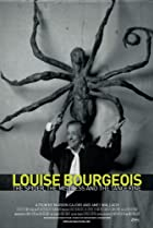 Image of Louise Bourgeois: The Spider, the Mistress and the Tangerine