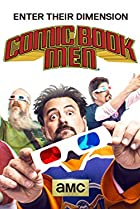 Image of Comic Book Men: Stashbusters