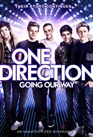 One Direction: Going Our Way (2013) Poster - Movie Forum, Cast, Reviews