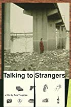 Image of Talking to Strangers