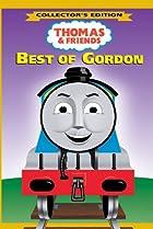 Thomas & Friends: Best of Gordon (2004) Poster