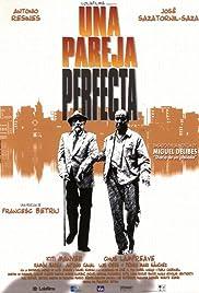 Una pareja perfecta Poster