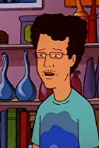 Image of King of the Hill: The Son Also Roses