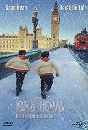 Tom & Thomas(2002) Poster - Movie Forum, Cast, Reviews
