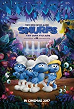Smurfs The Lost Village(2017)