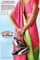 Bend It Like Beckham (2002) Poster