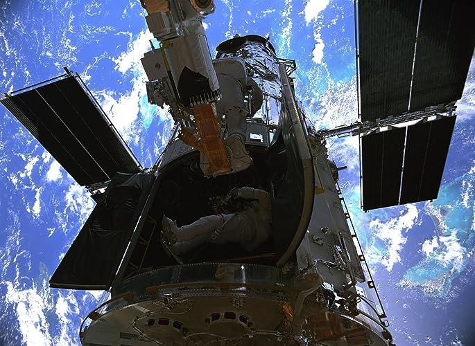 телескоп хаббл онлайн трансляция дом СИП-панелей