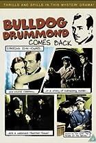 Image of Bulldog Drummond Comes Back