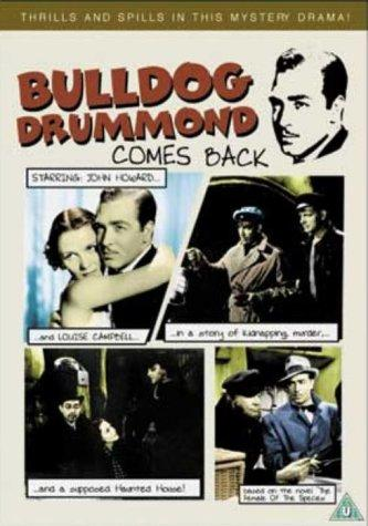 Bulldog Drummond Comes Back (1937)