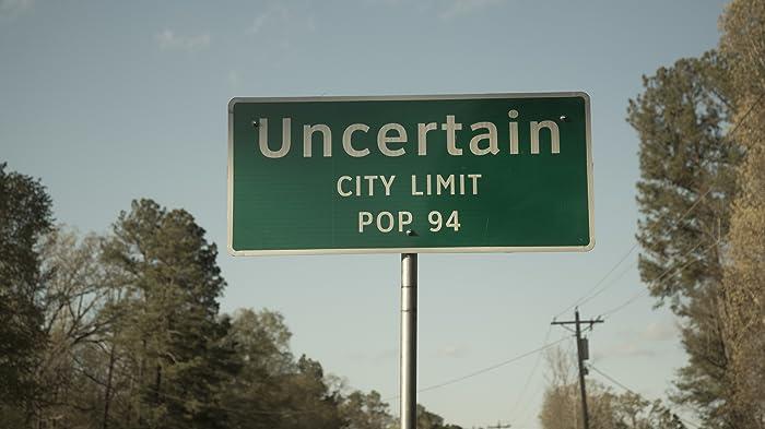 Uncertain (2015)