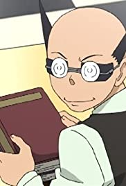 (Chou) Hikki shiken. Dokidoki, wakuwaku, sowasowa, usoon? Poster
