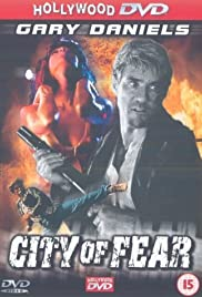 City of Fear (2000) Poster - Movie Forum, Cast, Reviews