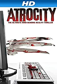 Atrocity (2014) Poster - Movie Forum, Cast, Reviews