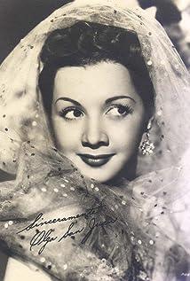 Olga San Juan Picture