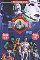 Image of ReBoot
