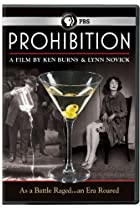 Prohibition (2011) Poster