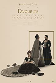 The Favourite (Hindi)
