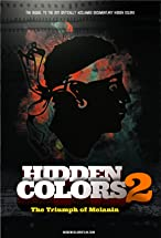 Primary image for Hidden Colors 2: The Triumph of Melanin